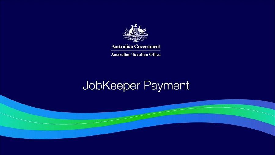 Jobkeeper Extension