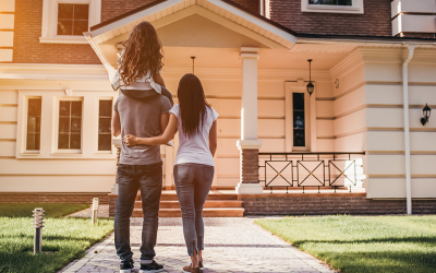 10 Tips for Saving for a Home Deposit
