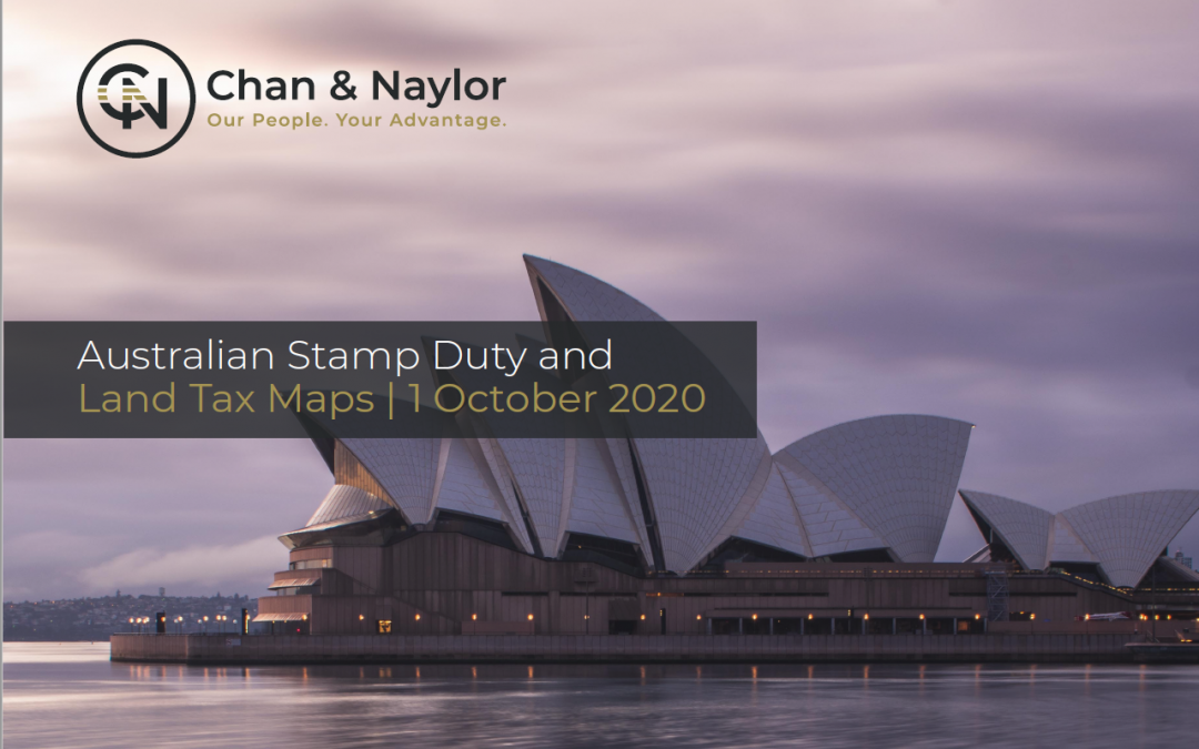 A Guide to Stamp Duty and Land Tax